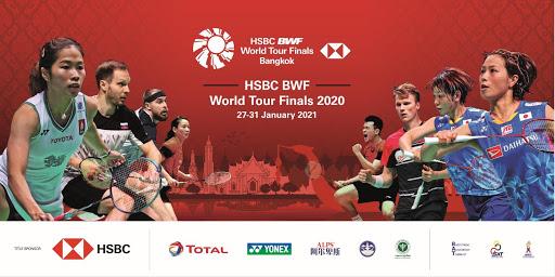 BWF ประกาศ แบดมินตัน 3 รายการใหญ่ในไทย แข่งไร้คนดู