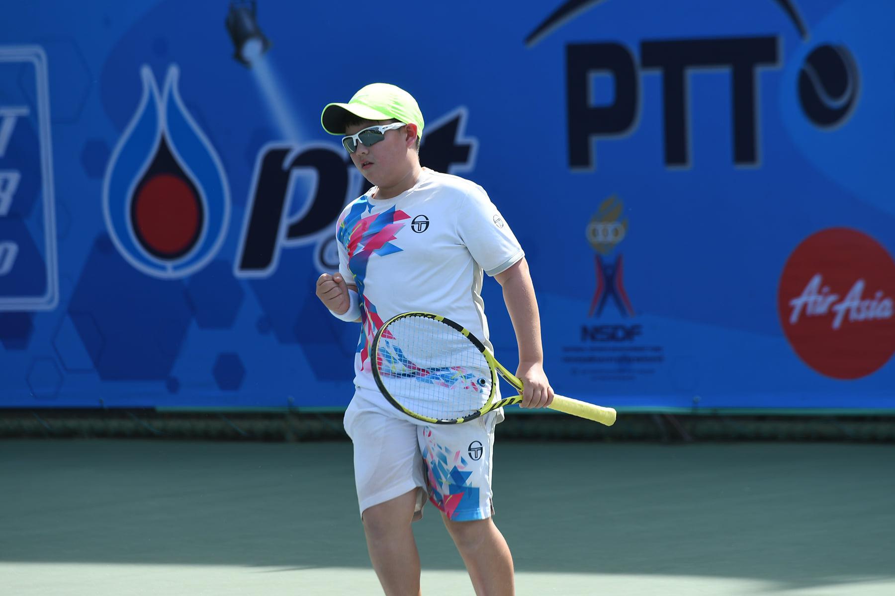 สมาคมกีฬาลอนเทนนิส เทนนิสเรียกเด็ก96คนเตรียมคัดทีมชาติลุ้นติดธงสู้ศึกเอเชียหลังโควิดคลี่คลาย