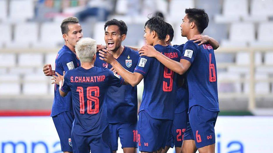 ทีมไทย
