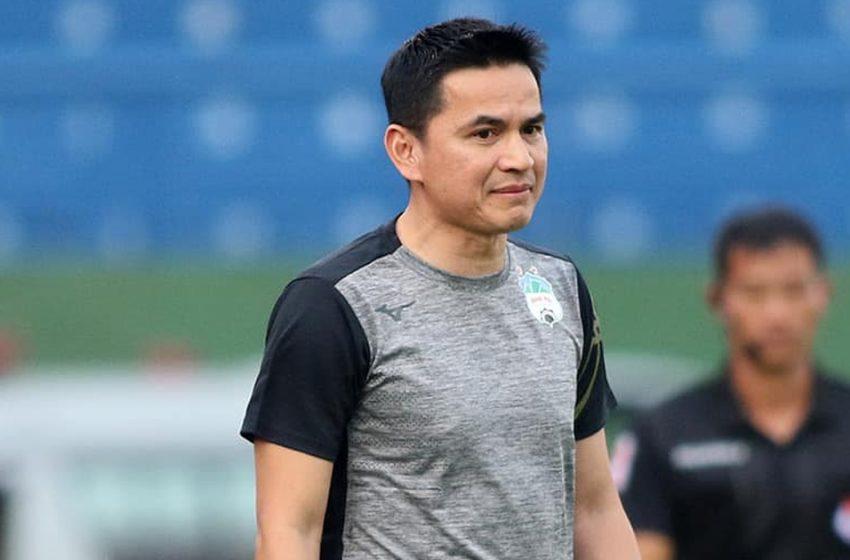 ซิโก้ ยันแข้งฮองอันห์กระหายล่าแชมป์วีลีก บอสด่วนขอเล่นเพื่อแฟนบอล