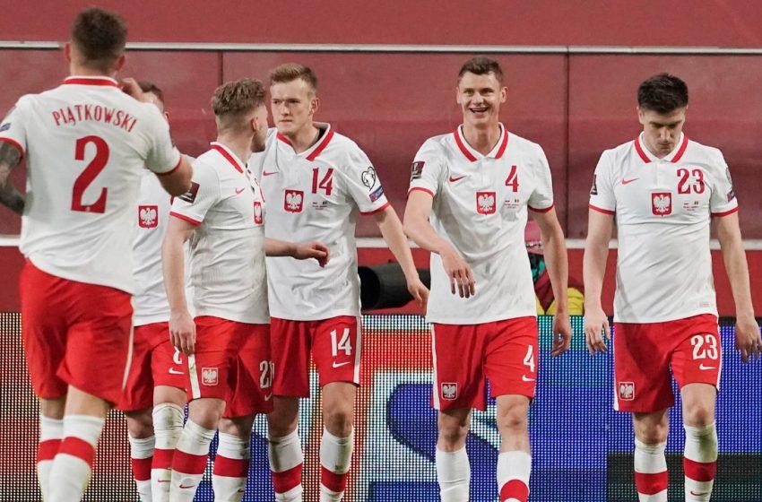 ไม่ไหวบอกไหว โปแลนด์ ติดโควิด-19 อีก 3 คน ก่อนเยือน อังกฤษ คัดบอลโลก
