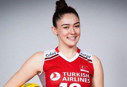 Zehra Gunes 9sports เซห์ร่า กูเนส Zehra Güneş