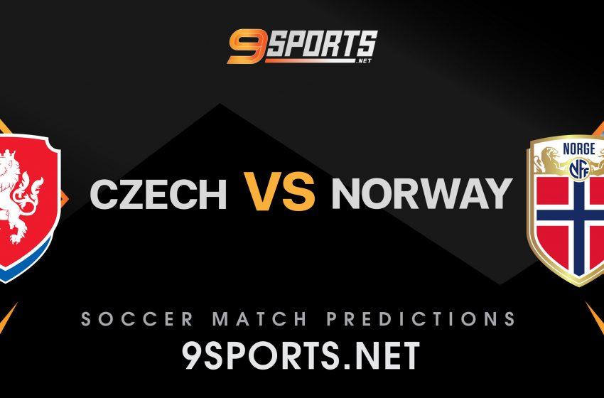 ทีเด็ดวิเคราะห์บอล 9Sports World Cup Europe Zone สาธารณรัฐเช็ก VS เวลส์