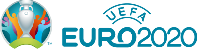 euro 2020 logo โลโก้ ฟุตบอลยูโร 2020 2021